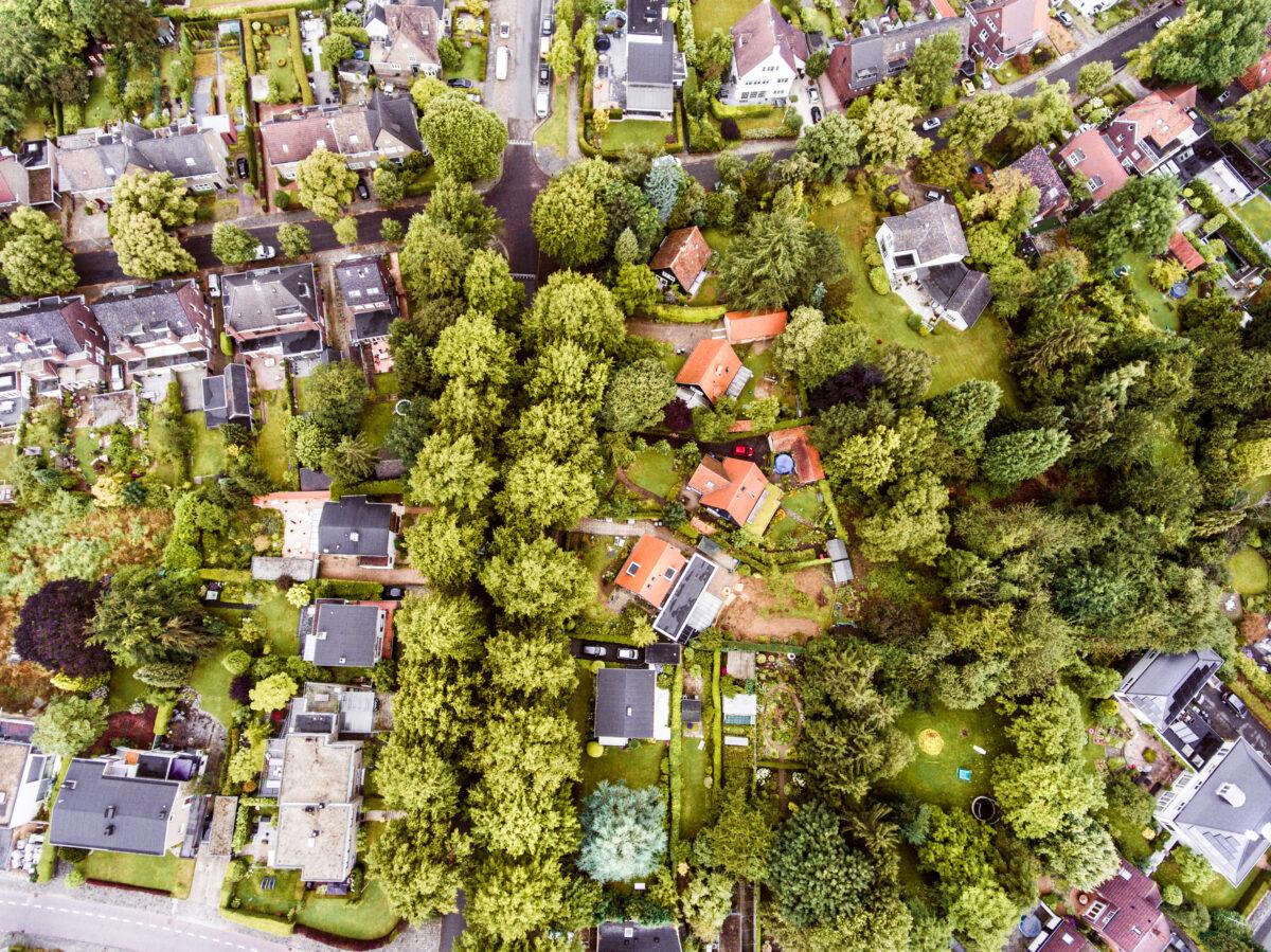 Voorbeeldwijk